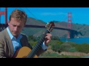 Embryonic Journey At the Golden Gate Jefferson Airplane arr Michael Christian Durrant
