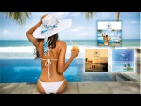 Chillout King Ibiza - The Relax Smoothie (2016 Continuous Chillout Lounge Mix Del Mar)