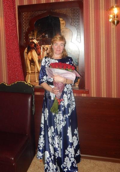 Irina Lehtinen