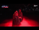 [Hit The Stage] Seducing witch Bora, Devils Match 20160727 EP.01
