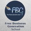 Free Business Generation school