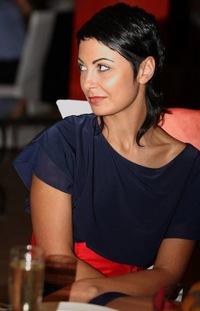Екатерина Надежина