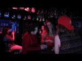 Straight Girl at a Gay Bar (Honey Badger Parody)