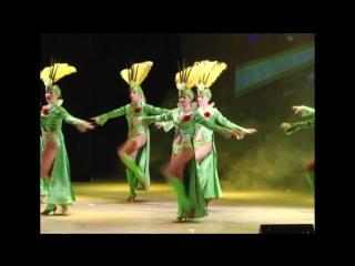 Сияние Солнца -Шоу-балет ФАНТОМ