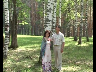 Ришат Галиханов м Глфия Швлиева - Яшиселр бар ле