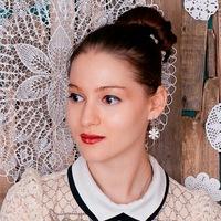 Дарья Яхиева-Онихимовская