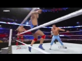 Wrestling Online: Santino Marella Владимир Козлов vs Zack Ryder Primo