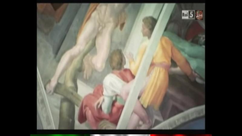 L'ARTeV - Raffaello e Michelangelo (nei musei vaticani) - Puntata 2