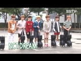 HD 160909 NCT Dream - On The Way To KBS Music Bank. (2)