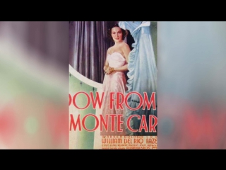 Вдова из Монте-Карло (1935)   The Widow from Monte Carlo