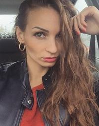 Дарья Карапузова