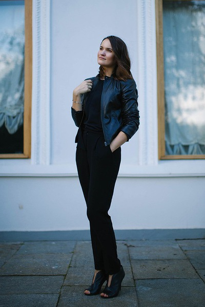 Светлана Кривохиж