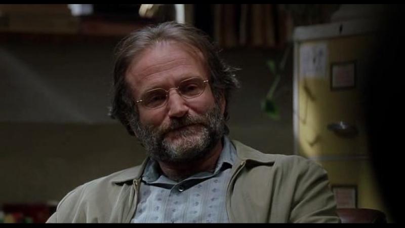 Психотерапия (Фрагмент из фильма Умница Уилл Хантинг/Good Will Hunting.1997)