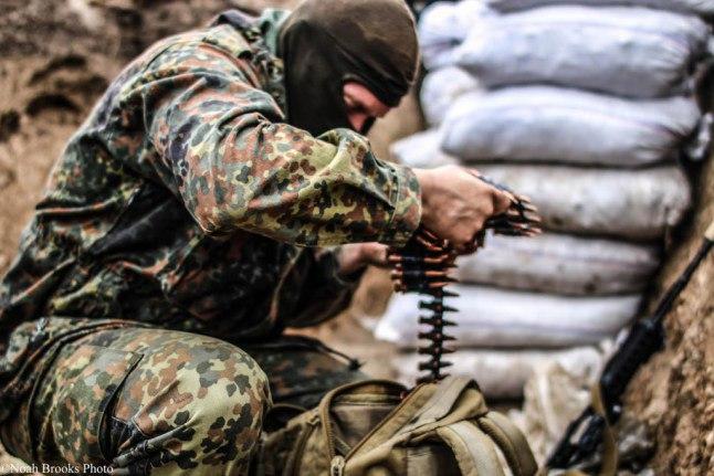 У ВСУ взрываются кондиционеры по всей линии фронта