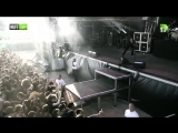 Gojira - Vacuity (Live @ Garorock 2014)