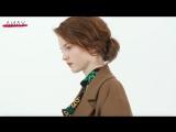 Тренды осени 2016: викторианский стиль и пальто