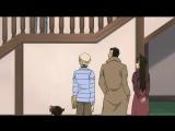 El Detectiu Conan - 558 - La mansió de la mort i la paret vermella - Invitació (Sub. Castellà)