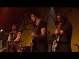 The Raconteurs Live COMPLETE at Montreux 2008