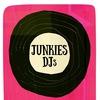JUNKIES DJs 12.06
