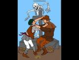 Мишка Нотрдамский - Два вора и монета Король и Шут