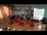 Цыганский танец из балета Л. Минкуса