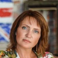 Юлия Анфиногенова
