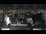Red Dragon Cartel with Jake E. Lee THE ULTIMATE SIN.....- M3 Rock Festival 2014