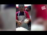 Как быстро нарезать лук