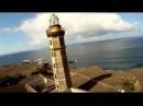 Португалия Азорские острова Дайвинг.