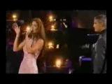 Patricia Manterola - Alessandro Safina duet