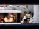 Взлом ip камеры - Уроки минета от Серонхелии