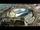Сколько украли казнокрады Путина на Олимпиаде 2014 в Сочи