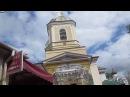 Свято Троицкий женский монастырь - Звон колоколов