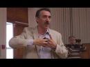 Вторая лекция АНДРЕЯ СЕРОГО, профессора, директора Института имени Джона Адамса Великобритания.
