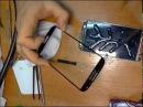 Замена стекла на Samsung Galaxy S4 своими руками(часть 2)