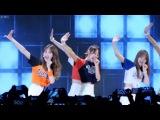 160429 아이오아이 (I.O.I) - PICK ME [전소미,김세정,주결경,김청하] 직캠 Fancam (롯데월드 나이트&#54