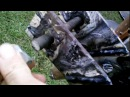роторная косилка своими руками для трактора т 25 часть 12.