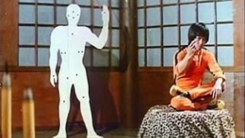 Игра на Смерть (Брюс Ле,боевик-каратэ 1980 год)