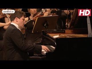 Denis Matsuev and Valery Gergiev - Piano Concerto No. 2 in G Minor - Prokofiev