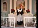 Beočin 2013 Slovačka Evangelička crkva Vernici u Lugu obeležili Badnji dan