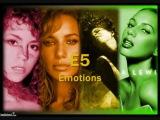 Mariah Carey VS Leona Lewis- Vocal Range Tag Team Battle,