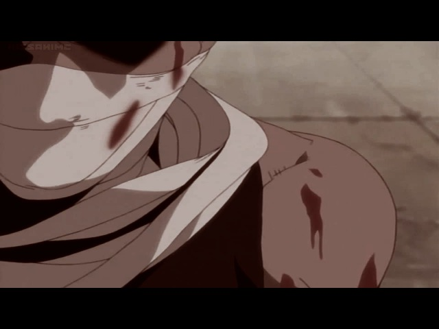 Naruto「AMV」Someone to Die For