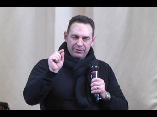 Разбор 7-й главы деяний апостолов - Сергей Степанченко