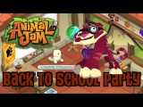 Animal Jam OST - Schoolhouse Party