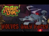 Animal Jam OST - Wolves Only Party