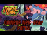 Animal Jam OST - Chinese New Year Party