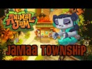 Animal Jam OST - Jamaa Township