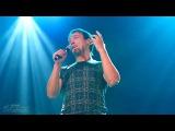 Юрий Шатунов - Белые розы - Арена Moscow (28.09.12)