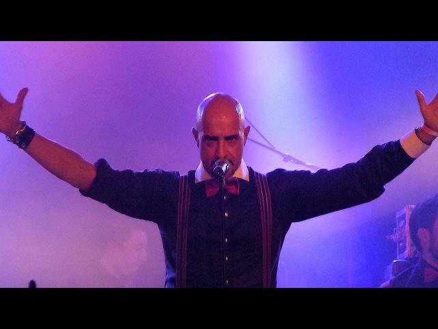 Wesselsky - Herzblut (live 2014)
