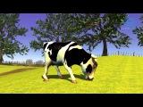 La Vaca Lola - Canciones de la Granja de Zen